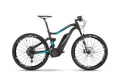 E-MTB Full-Suspension