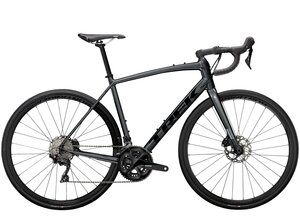 Trek Domane AL 5 Disc 58 Lithium Grey/Trek Black