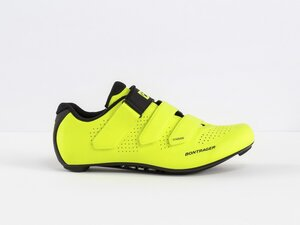 Bontrager Schuh Starvos Men 47 High Visibility Yellow