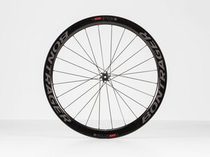 Bontrager Hinterrad Aeolus XXX 4 TLR Disc Shim11 Black/Red