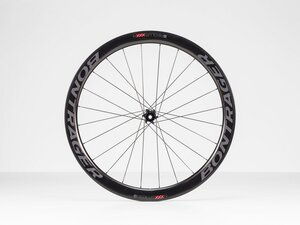 Bontrager Hinterrad Aeolus XXX 4 Disc Tub Shim11 Black/Red