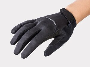 Bontrager Handschuh Circuit Full Finger Women's XS Black
